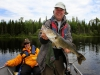 Pickerel Arm Camp