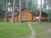 Red Pine Lodge & Outposts