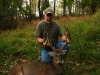 Wild Outdoor Whitetails Hunting Ranch