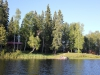 Buck Lake Wilderness Lodges and Outposts
