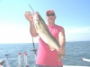 Lucky Strike fishing charters